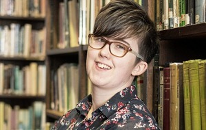 Lyra McKee: Friends remember 'rising star' who championed LGBT rights