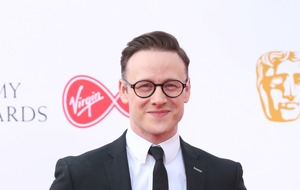 Kevin Clifton says he has 'struggled' in his personal life