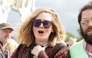 Notoriously private Adele married in secret and her split came out of the blue