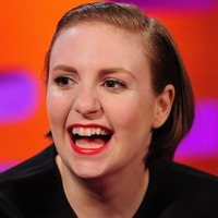 Lena Dunham 'an idiot' after sharing Girls co-star Jemima Kirke's number online