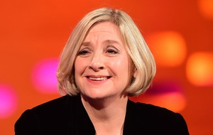 Victoria Wood remembered by Michael Ball on third anniversary of her death