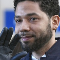 Jussie Smollett's brother defends Empire actor