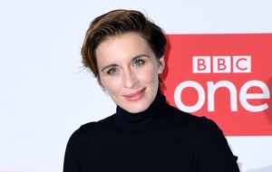 Vicky McClure 'gave up acting' over unhappy relationship