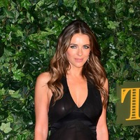 Elizabeth Hurley mourns death of 'best and most loyal' dog Raja