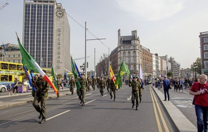 Saoradh calls on New IRA to apologise for Lyra McKee murder