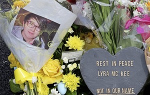 Lyra McKee's funeral will be 'celebration of her life' says partner
