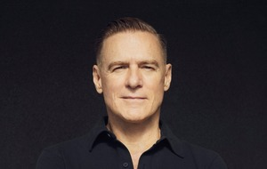 Singer Bryan Adams to release photography book of Big Issue vendors