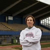Tanya Franks sends message of support to Dame Barbara Windsor