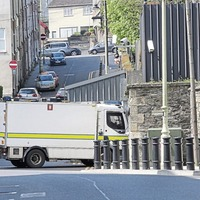 Man in custody after four Easter Sunday security alerts in Derry