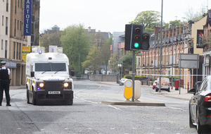 Man due in court over Derry bomb hoax