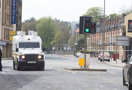 Man in court after Derry bomb hoax