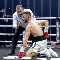 The road to getting my titles back starts now says Ryan Burnett