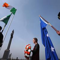 Lurgan Republican Sinn Féin parade passes off without incident
