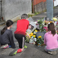 Leona O'Neill: Lyra McKee's death shows we are letting our peace slip through our fingers