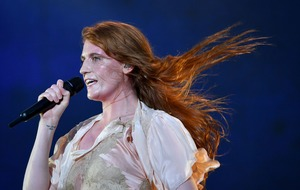 Florence Welch glad she got second chance to sing in Game Of Thrones