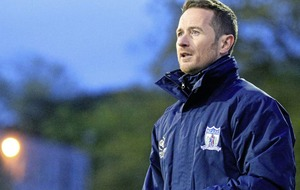 Darren Mullan urges Newry City to take their fighting chance of survival
