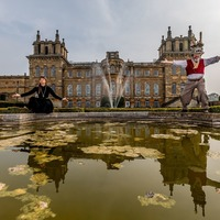 Shakespeare's Rose Theatre to pop up at Blenheim Palace