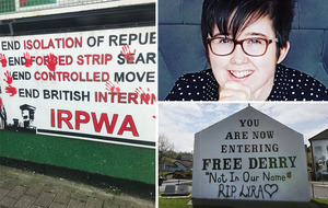 New IRA admits murder of journalist Lyra McKee and offers 'sincere apologies'