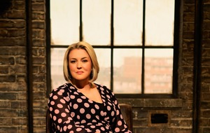 Dragon joins Den 13 years after she was invited to pitch on BBC show