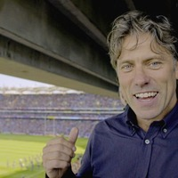 TV Quickfire: My wife thinks I want to be an Irishman says John Bishop