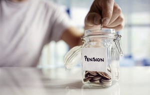 Analysis suggests employer pension increase would inspire further worker investment