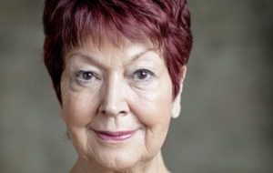 Ruth Madoc at 76: I could get my leg up into a pretty reasonable high kick