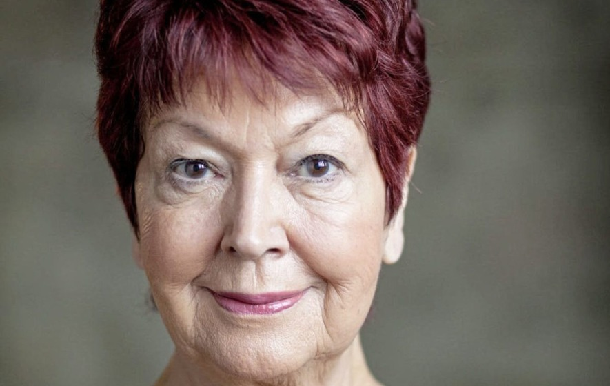 Ruth Madoc At 76 I Could Get My Leg Up Into A Pretty