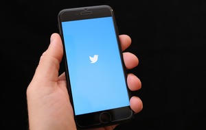 Twitter reports increase in revenue but fall in monthly users