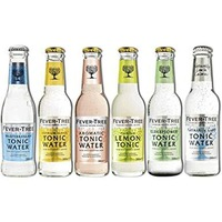 Fever-Tree boss in high spirits amid £4m payday