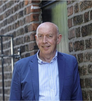 Co-operation Ireland work is 'public rebuke to those seeking to drag us back' to The Troubles, says CEO Peter Sheridan