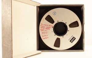 Bob Marley tapes discovered in damp basement up for auction