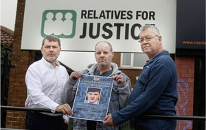 Family of man shot dead by loyalists calls for 'full disclosure' 25 years after murder