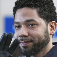 Jussie Smollett lawyers sued by brothers who say they helped stage attack