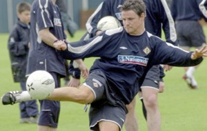 Fr Phil Mulryne: From Fergie's Fledgling to a life of faith