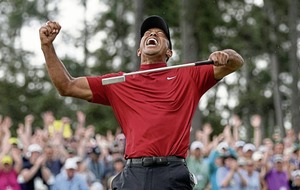 On This Day, June 19, 2000: Tiger Woods wins his first US Open at Pebble Beach