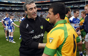 On This Day - April 24, 2011: Donegal earn first silverware of the Jim McGuinness era