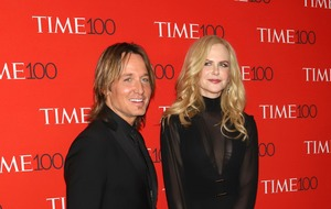 Nicole Kidman has banned her children from using social media