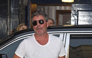 Simon Cowell becomes a vegetarian ahead of his 60th birthday