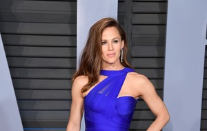 Jennifer Garner appears on the cover of People magazine's Beautiful Issue