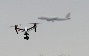 Google-linked firm gets US go-ahead for drone deliveries