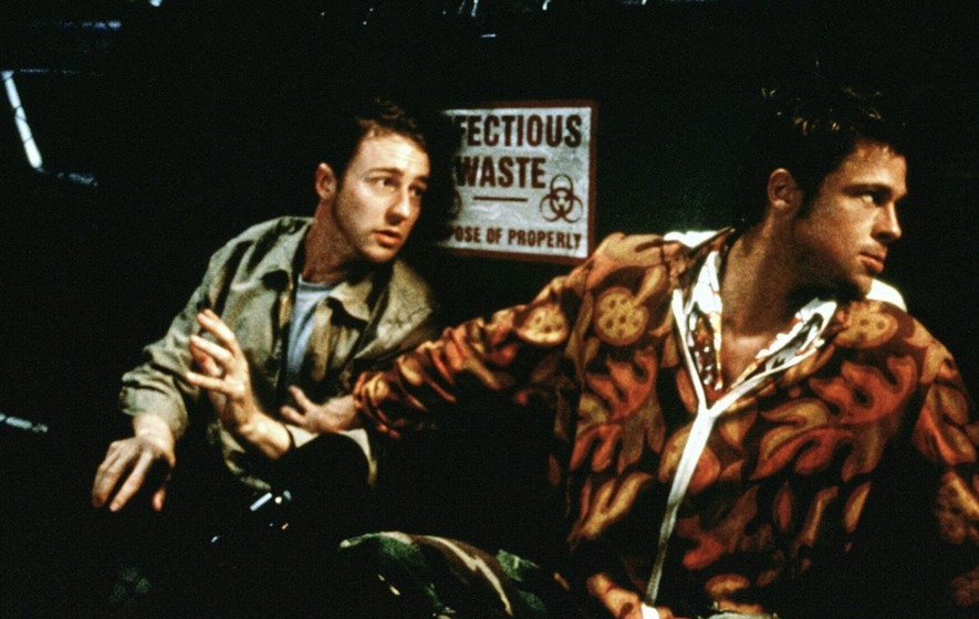 Cult Movie: David Fincher's Fight Club still subversive and stylish at 20