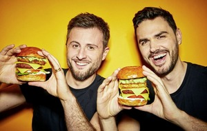The BOSH! boys are back with their latest ode to vegan cooking