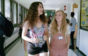 Coming-of-age comedy drama Eighth Grade packs an empathetic punch