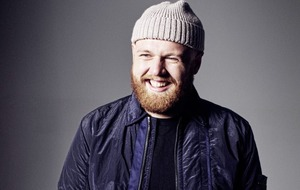 Tom Walker: I'm enjoying success but always doubting says Leave A Light On singer