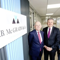 McGrady & Co accountancy firm counts on growth with opening of new office