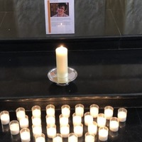 #WeStandWithLyra: Journalists hold vigils in honour of Lyra McKee