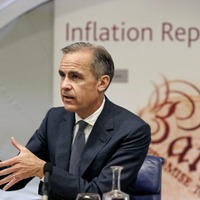 Chancellor launches hunt for next Bank of England boss