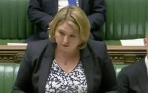 No further detail from NIO on Karen Bradley's Stormont talks plan