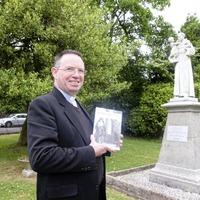 Fr Martin Magill - priest, campaigner, community leader, festival organiser, author