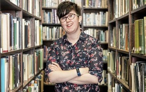 Allison Morris: Lyra McKee murder shows we must intervene in Derry and turn young away from violence